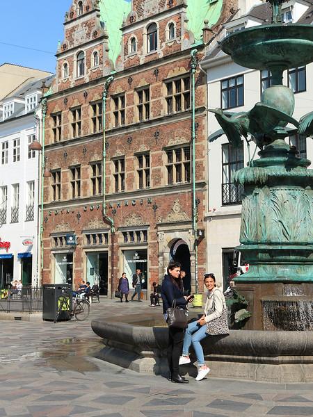 Centro de Copenhague
