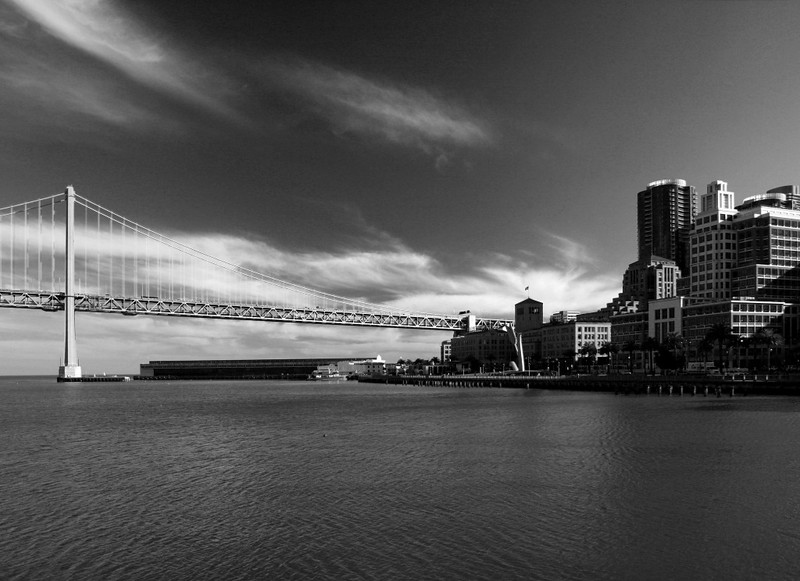 Ponte da Baía de São Francisco