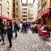 Centro Histórico de Lyon