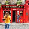 Centro Histórico de Dublin