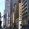 Cena Urbana em Nova York