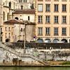 Detalhes Arquitetônicos de Lyon