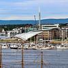 Vista de Oslo
