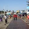 Pier de Santa Mônica