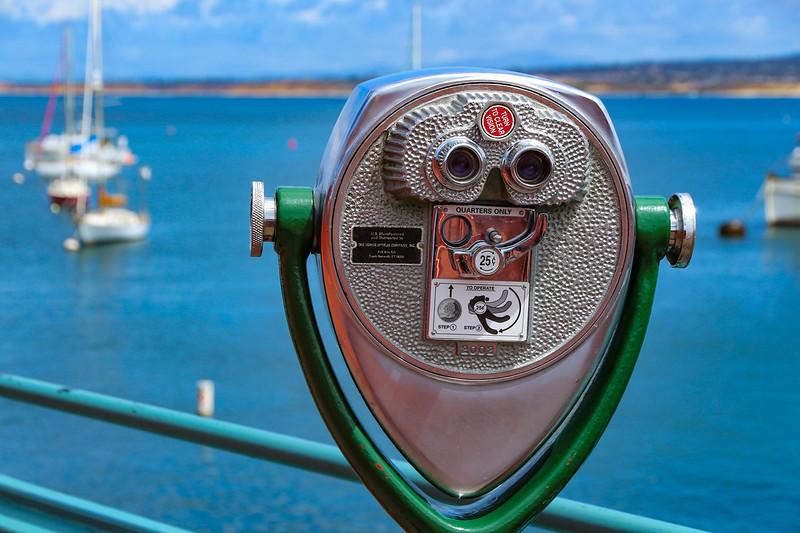 Pier de Monterey