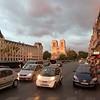 Cena Urbana de Paris