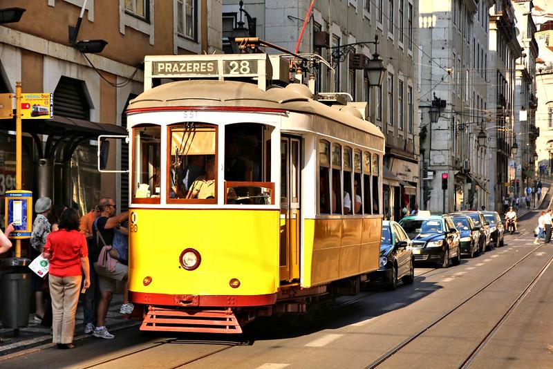 Cena Urbana em Lisboa