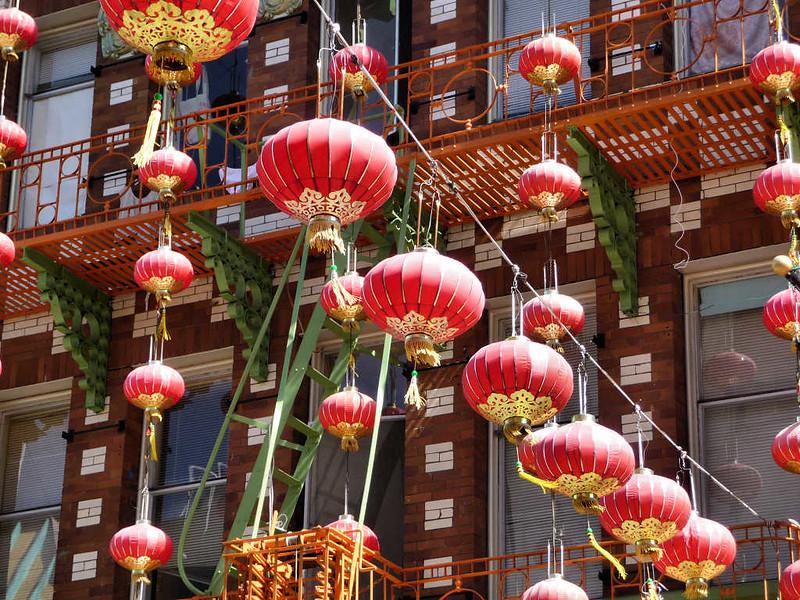 Bairro Chinês
