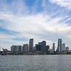 Vista de Miami