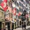 Centro Histórico de Zurique