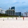 Litoral de Miami Beach