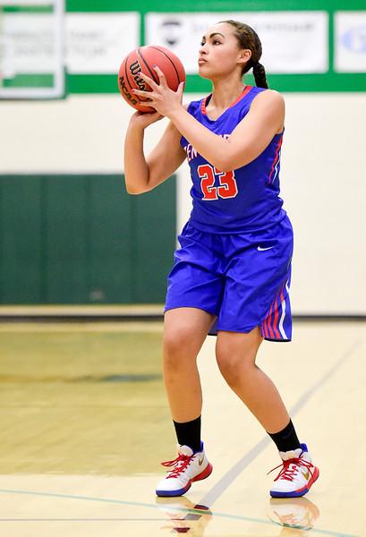 Niwot Centaurus Basketball