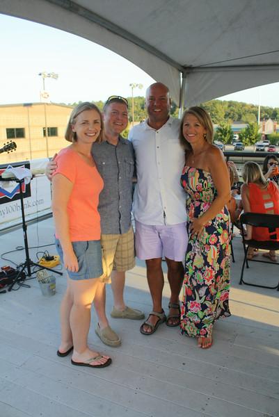 Natalie & Keith Kaderly with Kirk & Sara Bockelman2