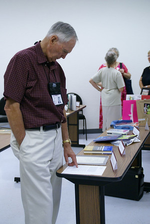 Centennial Reunion - Authors Reception