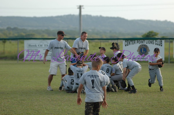 Center Point Little League Baseball