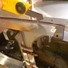 Cutting Access Hole