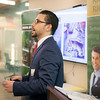GMU Business Plan Competition, 2017