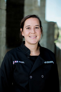 Megan Chacosky, USSA High Performance Chef Photo: USSA
