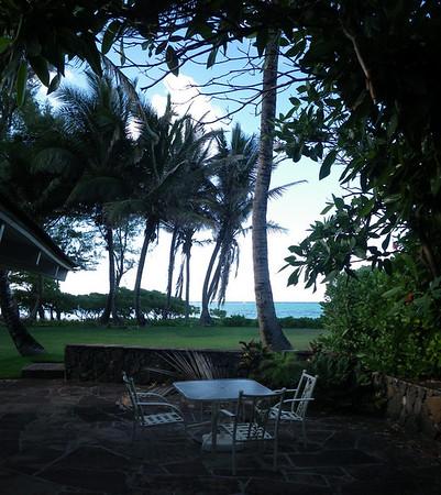 Anahola Views