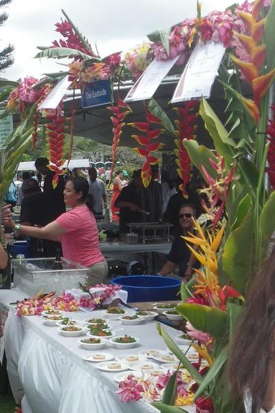 Taste of Kauai