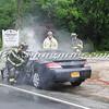 Center Moriches Car Fire 6-14-12-9