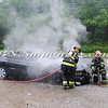 Center Moriches Car Fire 6-14-12-6
