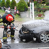 Center Moriches Car Fire 6-14-12-13