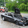 Center Moriches Car Fire 6-14-12-17