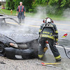 Center Moriches Car Fire 6-14-12-12