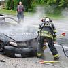 Center Moriches Car Fire 6-14-12-12