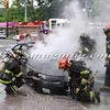 Center Moriches Car Fire 6-14-12-5