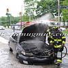 Center Moriches Car Fire 6-14-12-14