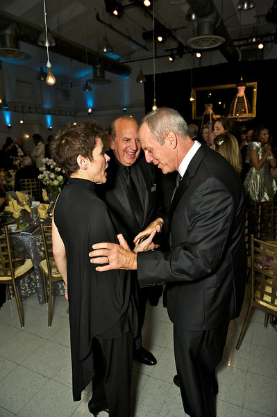 Center Stage Gala 2014
