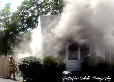 Centereach Fatal fire 5-18-16