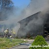 MAY 8,2016  Sunday afternoon firefighters from Cenrtereach ,Selden and Farmingville responded to a reported house fire at 14 Kejaro court in Centereach, Firefighter fought the fire for about 35 minutes before it was deemed under control and no injuries were reported .