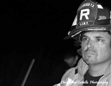 CENTEREACH FIRE DEPARTMENT OVERTURN 10-25-15