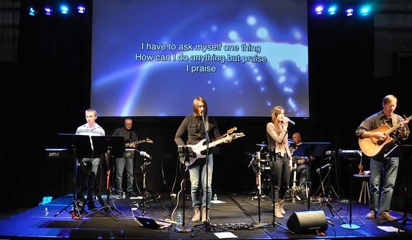 CPF Pike Road Worship Jan. 12, 2014