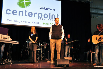 CPF Pike Road Worship Service Feb. 19, 2012