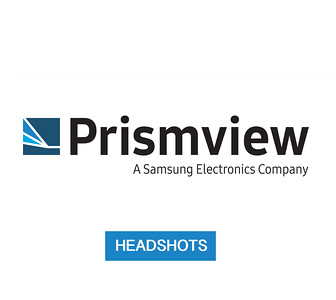 Prismview Headshots