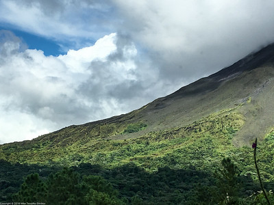 Arenal Volcano National Park, Costa Rica