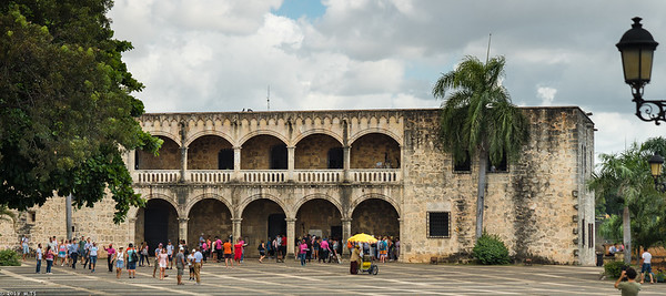 Zona Colonial, Santo Domingo, Dominican Republic