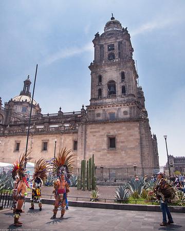 Catedral Metropolitana de la Asunción, Mexico City 9964