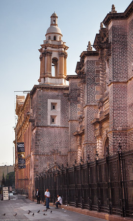 Centro Historico 9926