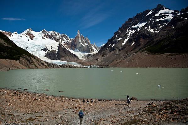 Mount Cerro Torre