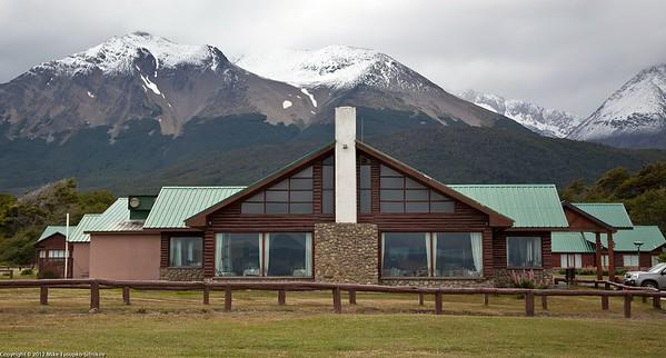 Hotel Tolkeyen in Ushuaia