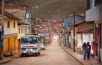 Village of Oropesa