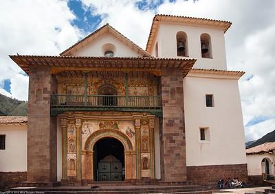 San Pedro de Andahuaylillas 7000