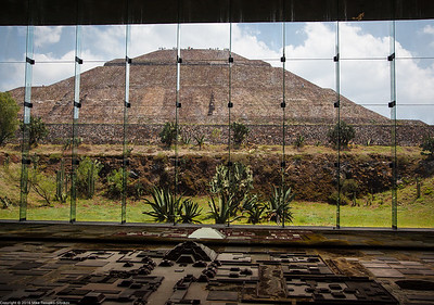 Pyramid of the Sun, Teotihuacan, Mexico-23
