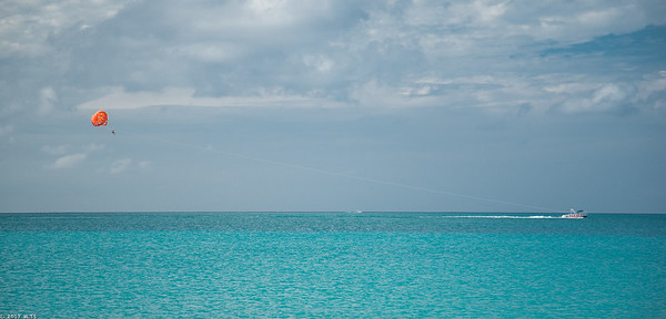 Grace Bay Beach, Turks and Caicos Islands