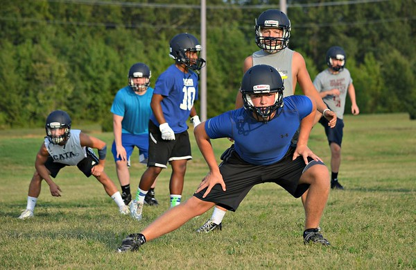 Central Academy summer practice- 2015